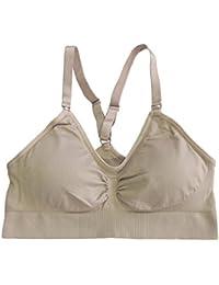 Women's Striped Comfort Bra