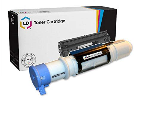 LD Compatible Toner Cartridge Replacement for Brother TN5000PF (Black) Brother Tn5000 Compatible Toner