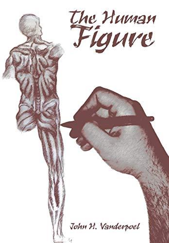 The Human Figure por John H. Vanderpoel