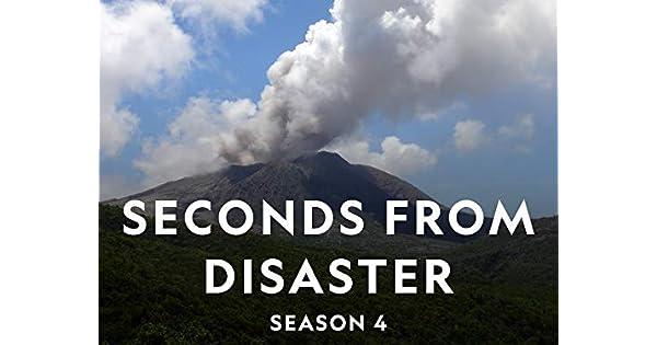 Amazon.com: Seconds From Disaster: Ashton Smih, Richard ...