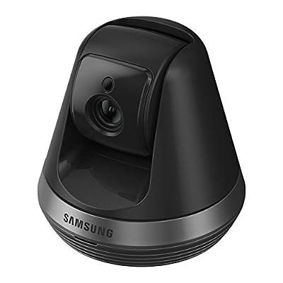 Samsung SNH-V6410PN SmartCam Pan/Tilt Full HD 1080p Wi-Fi IP Camera