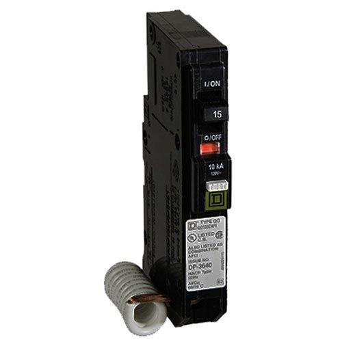 Qo Single Pole Circuit Breaker - 5
