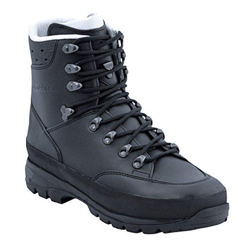 Stiefel Lowa Camp Schuh Schwarz -Farbe: Schwarz Größe: 47