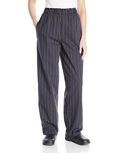 Unisex Baggy Chef Pants - 8