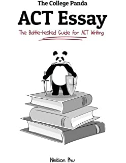 19 act writing sample