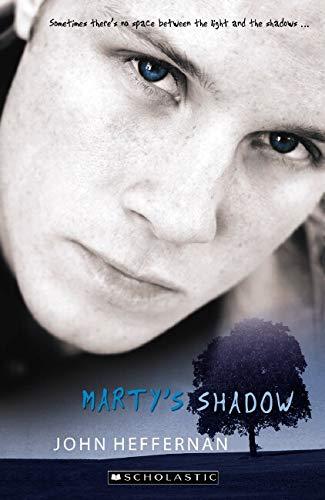 Martys Shadow John Heffernan