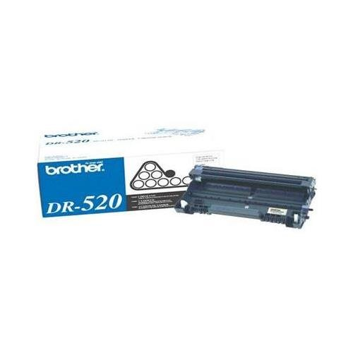Brother DR520 OEM Drum - DCP 8060 8065DN HL 5240 5250DN 5250DNT 5280DW MFC 8460N 8660DN 8670DN 8860DN 8870DW Replacement Drum Unit (25000 Yield) - Brother DR520 (Dcp Brother 8060 Multifunction Printer)