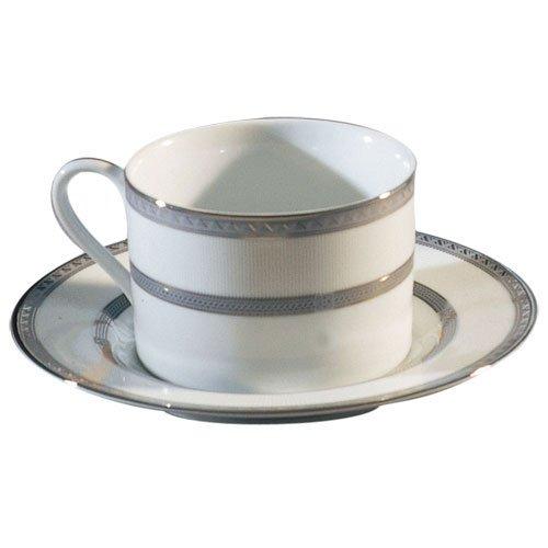 Sophia 8 oz. Teacup and Saucer [Set of 6]