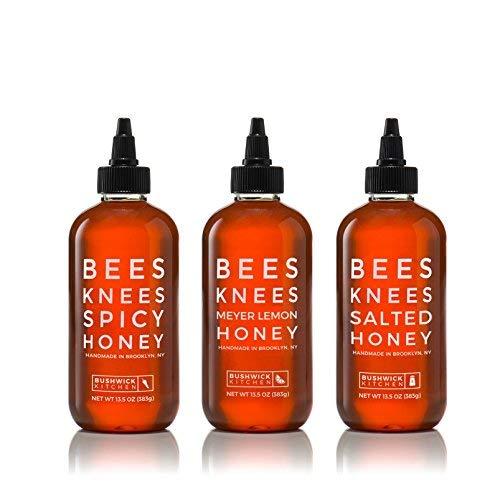 Bushwick Kitchen Honey (Honey Trio Set)