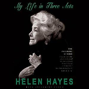 Helen Hayes Audiobook