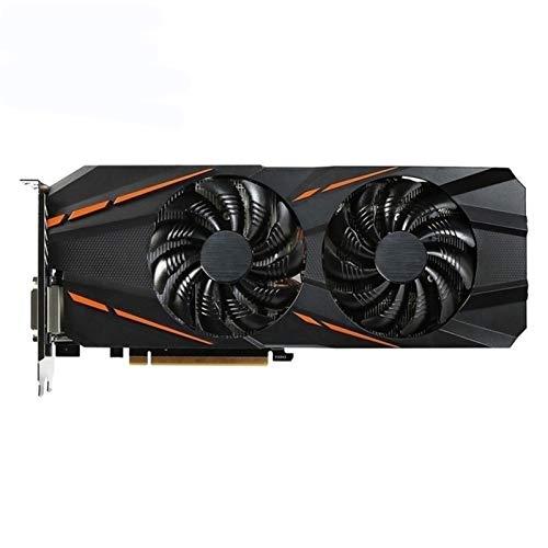 Videokaart Fit For Gigabyte GTX 1060 6 GB G1 Gaming Videokaart Nvidia GTX1060 6 GB Graphics Cards GPU Desktop Computer…