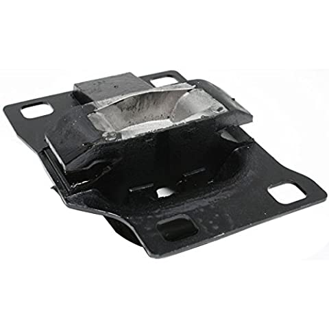 Diften 343-A0974-X01 - New Motor Transmission Mount Engine Black Ford Focus 2003 2002 2001 2000 - Ford Focus Engine Mount
