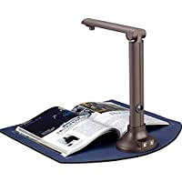 Dingyi Document Camera Visualizer 8.0 MegaPixel Resolution, Smart OCR, HD High-Definition Digital Visual Presenter