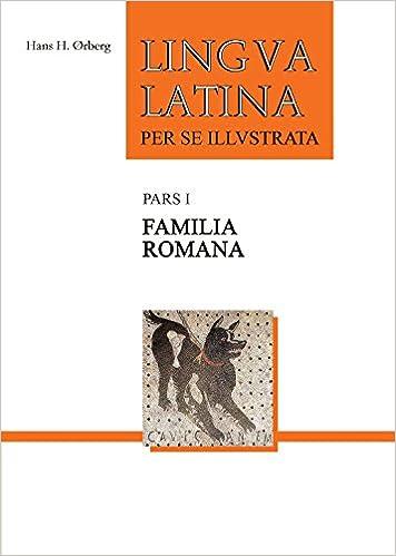 Lingua latina familia romana online dating
