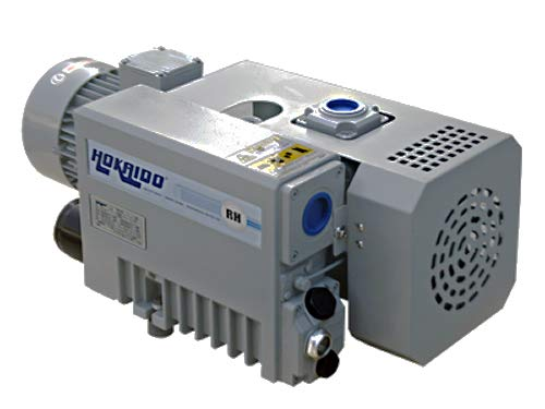 50 Hz Hokaido Vacuum Technology RH0040 RH Series Oil