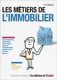 Les métiers de limmobilier: Amazon.es: Pascale Kroll: Libros en idiomas extranjeros