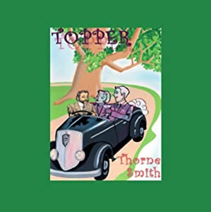 Topper Audiobook