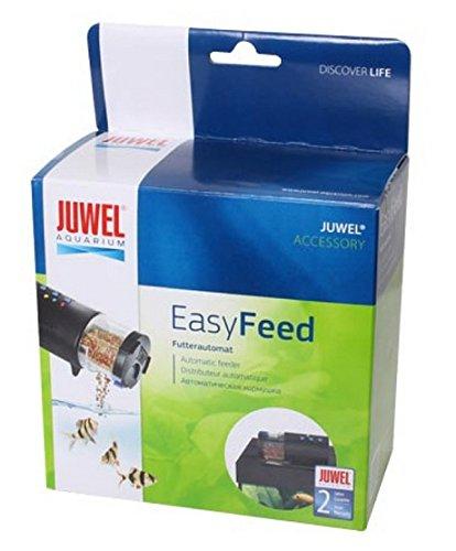 juwel aquarium 89000 easyfeed futterautomat f r aquarien batteriebetrieben. Black Bedroom Furniture Sets. Home Design Ideas