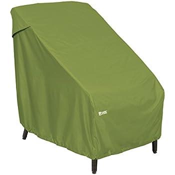 Amazon Com Classic Accessories Sodo Patio Outdoor Chair