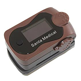 Santamedical Finger Pulse Oximeter