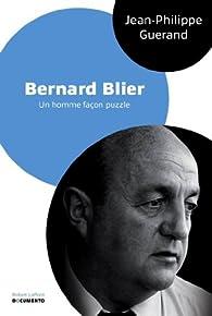 Bernard Blier par Jean-Philippe Guérand