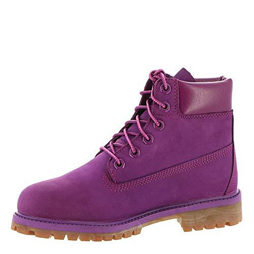 bambini Wp Unisex 6 Premium Ftc In Boot Stivali Juice Grape Timberland Classic 6 wxqYvZZO