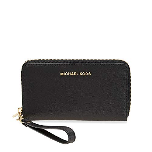 Michael Michael Kors Womens Michael Michael Kors Mk Jet Set - Kors 4 Iphone Michael Wallet Case