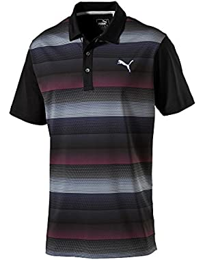 Golf Men's GT Road Map PC Polo