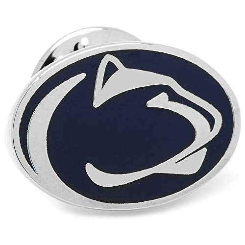 NCAA Penn State University Nittany Lions Lapel Pin, Officially Licensed