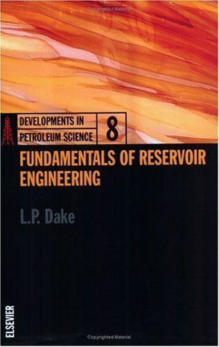 Pvt And Phase Behaviour Of Petroleum Reservoir Fluids Ebook