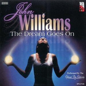 John Williams: The Dream Goes On (Film Score - Orlando Mall