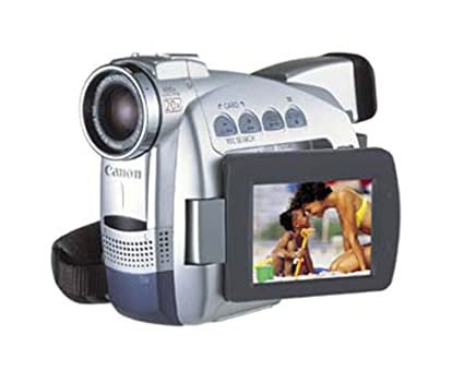 amazon com canon zr65mc minidv digital camcorder discontinued by rh amazon com Canon Owner's Manual Canon EOS Digital Rebel DS6041 Manual