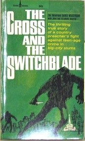 The Splenetic and the Switchblade
