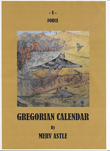 V-Force: Gregorian Calendar (V-Force Fiction Book 1) ()