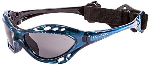 Paloalto Sunglasses P11600.6 Lunette de Soleil Mixte Adulte, Bleu