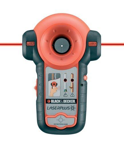 Nivel láser autonivelante Detector Metales hilos eléctricos ...