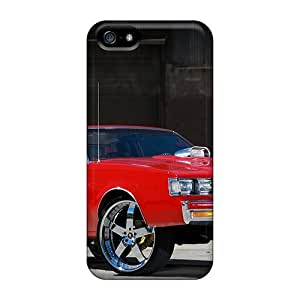 Tpu Fashionable Design Buick Regal Rugged Case Cover For Iphone 5/5s New by lolosakes