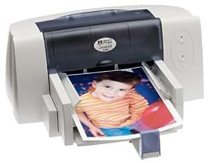 Hewlett Packard DeskJet 648c Printer