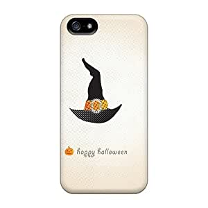 Protection For SamSung Note 2 Phone Case Cover (halloween Witch Hat)