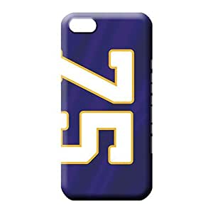 iphone 5 5s Proof Specially Protective mobile phone case minnesota vikings nfl football