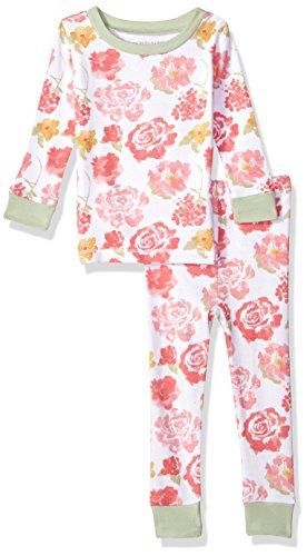 : Burt's Bees Baby Baby Organic 2 Piece Pajama Set