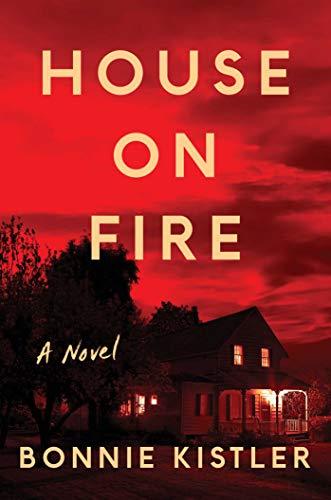 Image of House on Fire: A Novel
