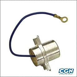 CAPACITOR CONDENSER MBK 51 41 40 88 CADY 50CC MOTOBECANE MOTOCONFORT MOPED MOTORCYCLE START CLUTCH IGNITION