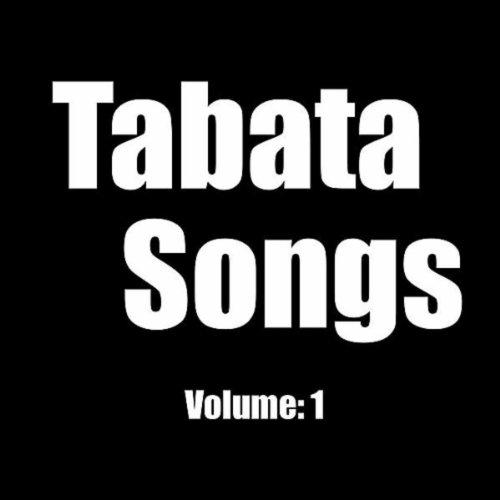 Hip-Hop Tabata