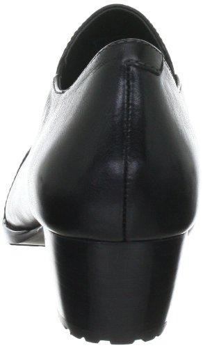 Sioux FRANCESCA-122 53090, Chaussures basses femme Noir - V.3