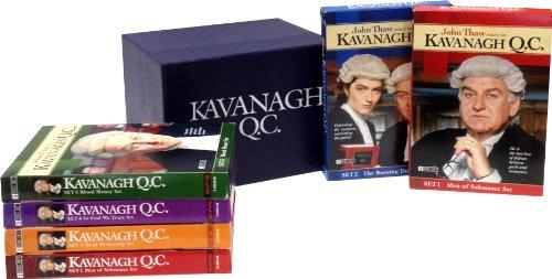 Kavanagh Complete Collectors Nicholas Jones product image
