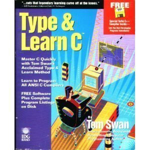 Type and Learn C (Type & Learn Programming) (Best C C Compiler For Windows)