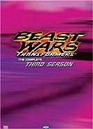 Beast Wars Transformers - The Complete Third Season
