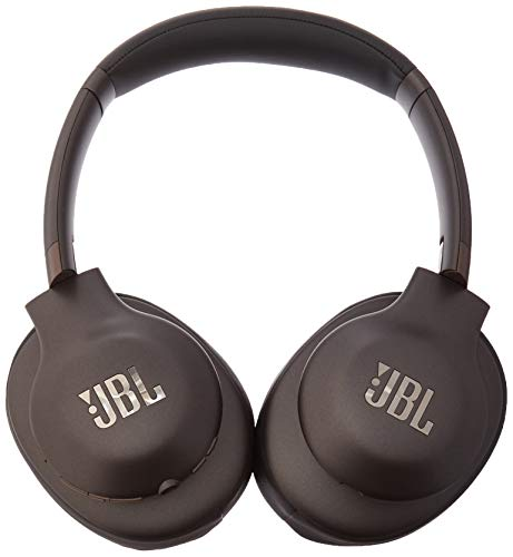 JBL Everest-710 Everest 710 Over-Ear Wireless Bluetooth Headphones (Gun  Metal) 14c09c9e29