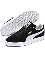 Puma - Suede Classic+ - Baskets mode - Mixte Adulte